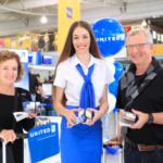 H United Airlines ξεκινά απευθείας εποχικές πτήσεις συνδέοντας την Αθήνα με τη Ν. Υόρκη
