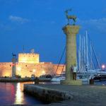 Какие острова Греции наиболее популярны у российских туристов