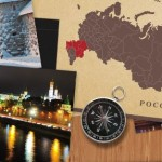 Russian citizens to choose top 10 attractions of the country @ 10russia.ru