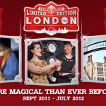 Countdown to 2012: 12 weeks and 12 great things to do in London