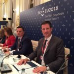Συμμετοχή της Ελλάδας στο 15ο Ευρωπαϊκό Φόρουμ Τουρισμού στην Σλοβακία