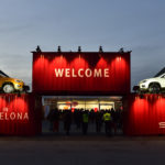 Created in Barcelona – VOK DAMS stages Big Bang for reorientation of SEAT brand