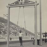 Ολυμπιακοί Αγώνες 1896:Οι ιστορικές φωτογραφίες του Άλμπερτ Μάγιεραπό τις συλλογές του Μουσείου Μπενάκη,με το βλέμμα της Εύας Νάθενα