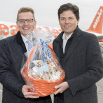 easyJet stations tenth aircraft in Berlin