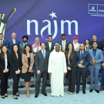 Emirates honours its brightest stars at this year's Najm Chairman's Awards