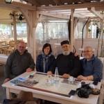 Σημαντικές συνεργασίες και πρωτοβουλίες της Χαλκιδικής στην Ιταλία