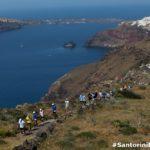 Ο Σπύρος Γιαννιώτης & η ελίτ της κολύμβησης ανοιχτής θαλάσσης στο «Santorini Experience 2016»!