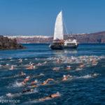 Οκτώβριος, ο μήνας της κολύμβησης, του τρεξίματος, της Σαντορίνης!