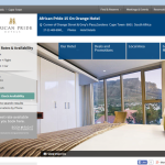 Protea Hotels Go Live on Marriott.com – 40 percent of Marriott.com traffic came from mobile devices #ttot