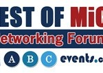 ABC Solutions® announces the Best of M.I.C.E Networking Forum® will take place in Athens (3-5 May)
