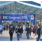 ACS played an integral role in realising the ESC Congress 2011 for the European Society of Cardiology