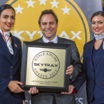AEGEAN named the Best Regional Airline in Europe at the 2014 World Airline Awards