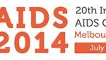 AIDS 2014 logo unites globe in fight against HIV
