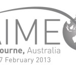 AIME 2013 opens with enhanced program