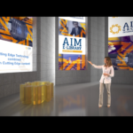 AIM E-Library – Launching a New Web Platform for E-Learning