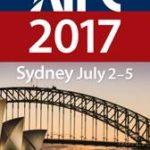 AIPC 2017 in Sydney
