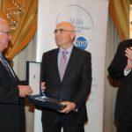 Απονομή του 4ου ALBA Business unusual Award στον κ. Θεόδωρο Βασιλάκη