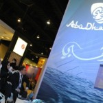 Abu Dhabi hosted 1.3 million business travelers in 2011
