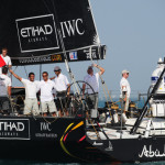 Abu Dhabi to host December 2014 Volvo Ocean Race Stopover