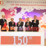 IHG's groundbreaking Academy Programme Celebrates its 150th Partner Globally