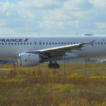 Air France tests Wi-Fi on short and medium-haul flights