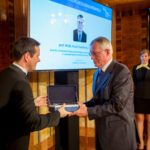 Prague Congress Ambassadors Won Prestigious Awards