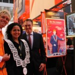 Amsterdam RAI launches new marketing campaign aimed at event organisers #IMEX14