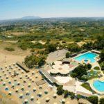 """Το Apollonia Beach Resort & Spa ανάμεσα στα 250 καλύτερα ξενοδοχεία παγκοσμίως που τιμήθηκαν με το βραβείο """"TUI TOP QUALITY 2017"""""""