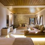 Kipi Suites is the Latest in Aria Hotels' Collection of Traditional Greek Hideaways