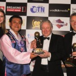 Asia & Australasia's travel elite triumph in Singapore