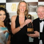 Asia's leading brands win big at World Travel Awards
