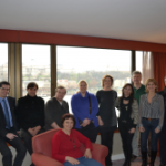 Association Study tour in Budapest