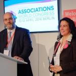 Associations World Congress organiser announces new brand name