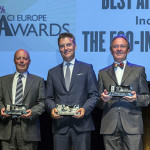 Athens International Airport: ACI – Europe «Best Airport Awards 2014» winner