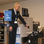 BA Bag Drop Takes Just 24 Seconds at London City Airport