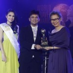 "Bangkok Wins ""Asia's Leading Meetings & Conference Destination"""