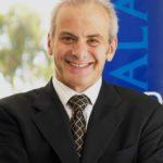 Ο Γιώργος Α. Μπαρμπούτης είναι ο διευθυντής του Ελληνικού Ινστιτούτου Πολιτιστικής Διπλωματίας στη Ρόδο.