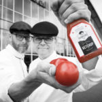 RAI Amsterdam is in the ketchup business
