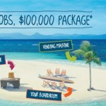 Australians urged to get entries in for Tourism Australia's 'Best Jobs in the World' competition