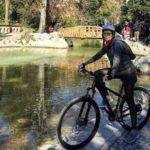 Πρέσβειρα των Ποδηλατικών Ξενοδοχείων, Bike Friendly Hotels, η Τίτη Βελοπούλου