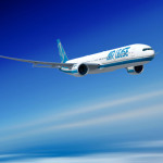 Boeing, Air Lease Corporation Announce Order for 10 777-300ERs