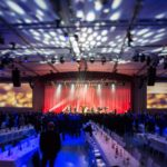 Brähler Convention wins pitch to technical equip events of the luxury hotel chain Titanic Hotels