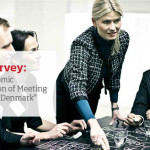 Brand new Meetings Industry Survey reveals close to one million foreign delegates visit Denmark