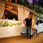 Briatore's Billionaires Club about to open in Marbella