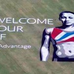 British Airways and Jessica Ennis Welcome the World to British Soil