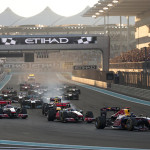 Buy your tickets now for the 2012 F1 Etihad Airways Abu Dhabi Grand Prix