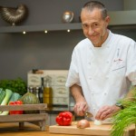 Cactus Kitchens gives delegates exclusive access to cook with celebrity chefs
