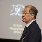 Cho Wong, Supranational Hotels' Managing Director to speak at WTM London 2014
