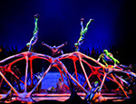 Cirque du Soleil returns to Australia