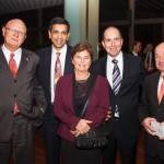Congress Ambassadors met in the Prague Congress Centre